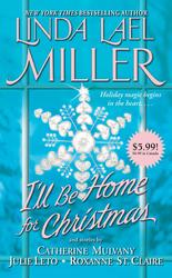 I'll Be Home for Christmas book cover