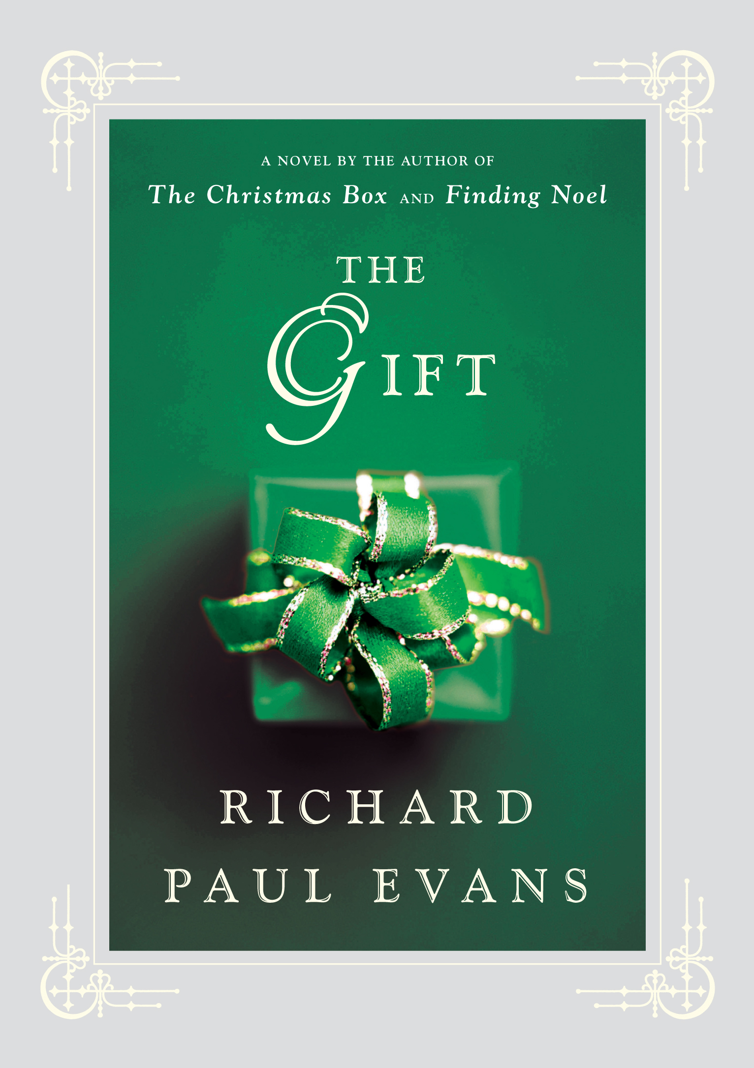 The Gift | Book by Richard Paul Evans | Official Publisher Page ...