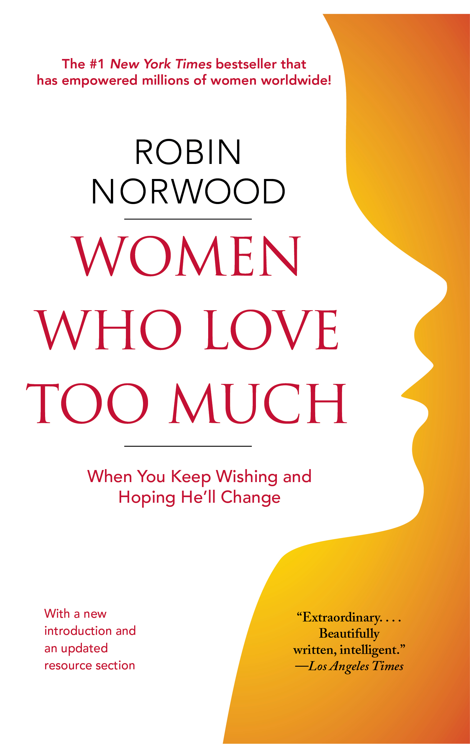 Robin Norwood: biography and authors books