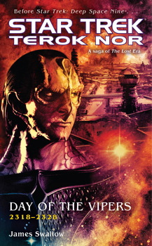 Star Trek: Deep Space Nine: Terok Nor: Day of the Vipers