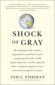Shock of Gray