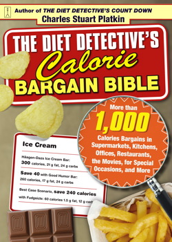 The Diet Detective's Calorie Bargain Bible