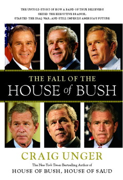 Fall of the House of Bush