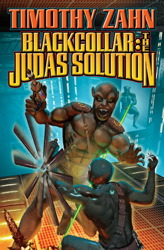 Blackcollar: The Judas Solution