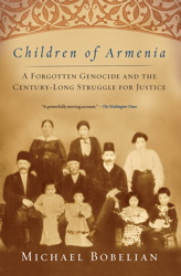 Children of Armenia