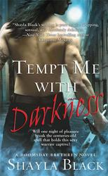 Tempt Me with Darkness book cover