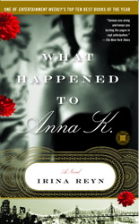 What Happened to Anna K.