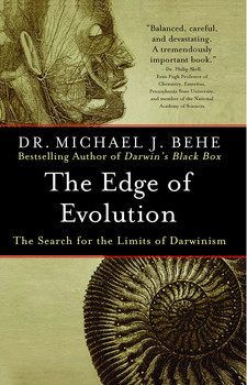 The Edge of Evolution