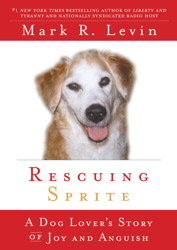 Rescuing Sprite book cover