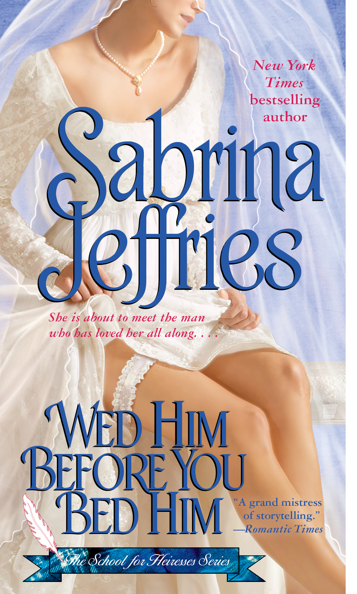 Wed him before you bed him book by sabrina jeffries official cvr9781416560821 9781416560821 hr wed him before you bed him fandeluxe PDF