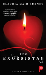 The Exorsistah