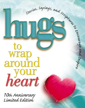 Hugs to wrap around your heart ebook by howard books official hugs to wrap around your heart fandeluxe Choice Image