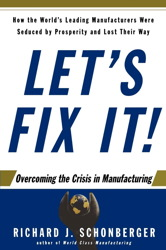 Let's Fix It!