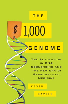 The $1,000 Genome