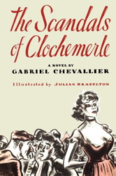 The Scandals of Clochemerle