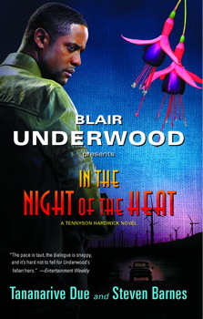in the heat of the night novel essay