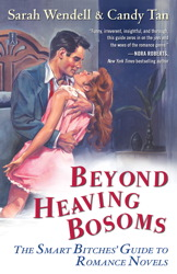 Beyond Heaving Bosoms book cover