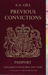 Previous Convictions