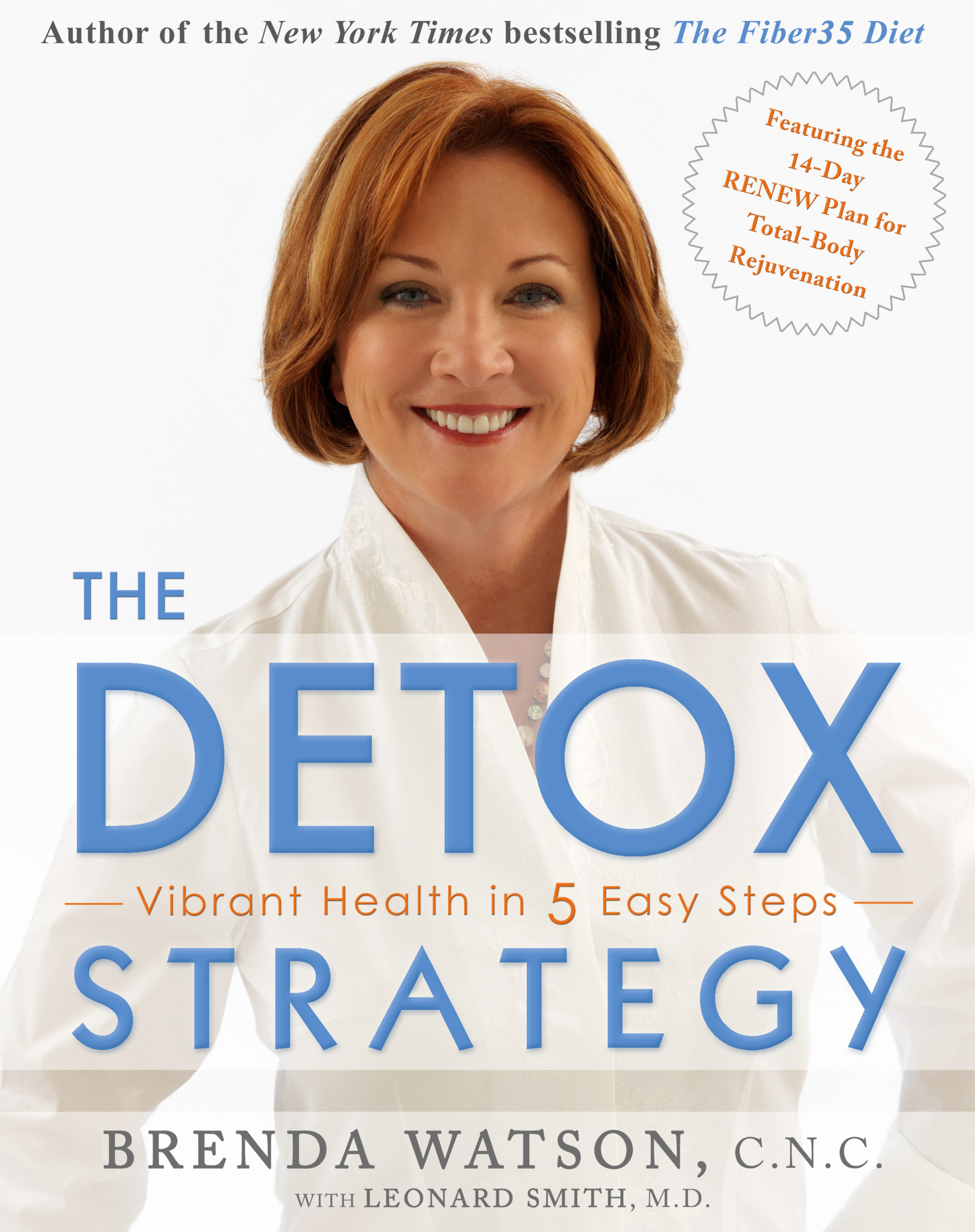 A Q&A with Skinny Gut author, Brenda Watson | Dr. William ...