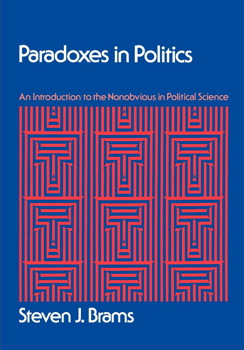 Paradoxes in Politics