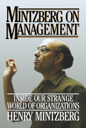 Mintzberg on Management