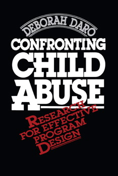 Confronting Child Abuse