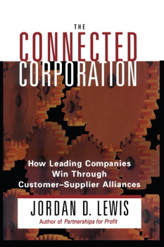 Connected Corporation