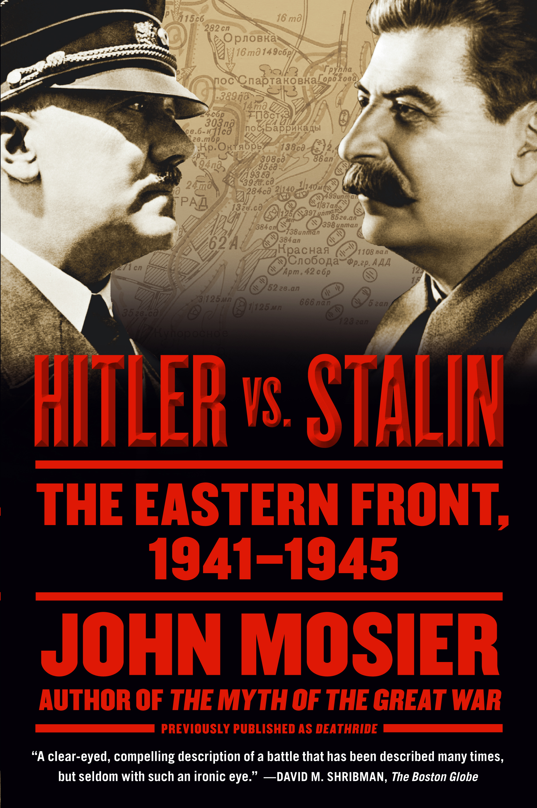 the biography of john stalin The first full-scale biography of stalin in twenty years reveals the complex and fascinating story of the  john lukacs publisher: yale university press isbn.