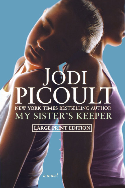 my sister s keeper family dynamics Based on the bestselling book from jodi picoult, my sister's keeper reveals surprising truths that challenge one's perceptions of family love and loyalty and give new meaning to the definition.