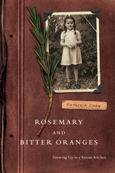 Rosemary and Bitter Oranges