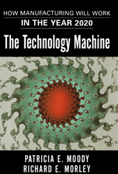 The Technology Machine