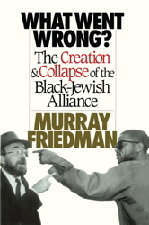 Murray Friedman