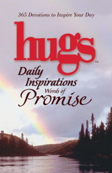 Hugs Daily Inspirations Words of Promise