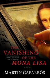 The Vanishing of the Mona Lisa