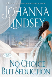 No Choice But Seduction book cover