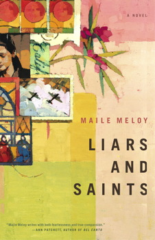 Liars and Saints