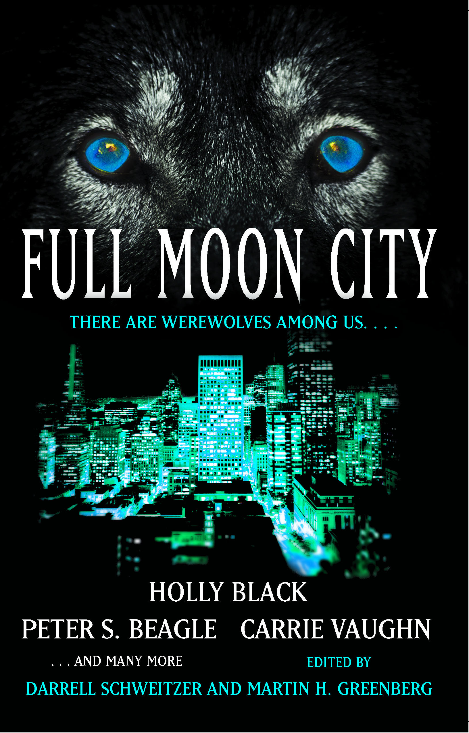 Image result for full moon city book cover