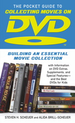 The Pocket Guide to Collecting Movies on DVD