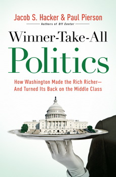 Winner-Take-All Politics