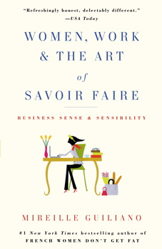 Women, Work & the Art of Savoir Faire