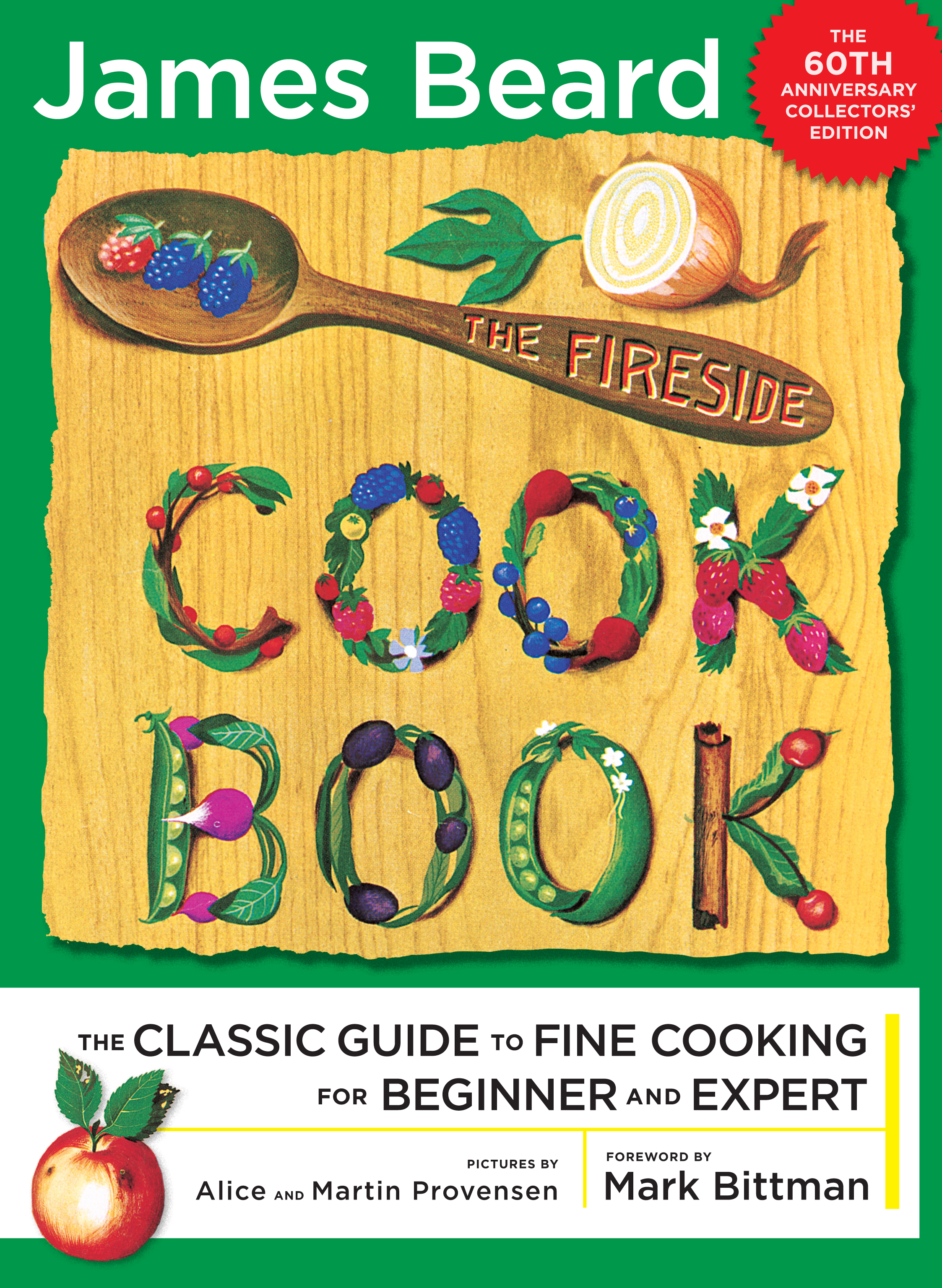 Mark bittman official publisher page simon schuster canada book cover image jpg the fireside cook book forumfinder Image collections