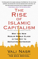 The Rise of Islamic Capitalism