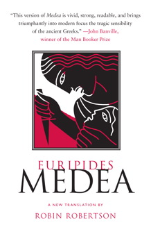 medea book by euripides robin robertson official publisher  medea