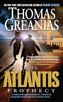 The Atlantis Prophecy