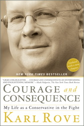 Courage and Consequence