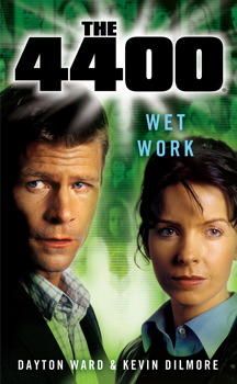 The 4400: Wet Work