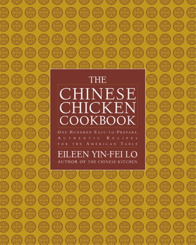 The Chinese Chicken Cookbook