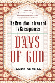 Buchan – Days of God: The Revolution in Iran and It's Consequences