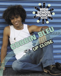 Corbin Bleu: Up Close