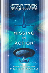 Star Trek: New Frontier: Missing in Action